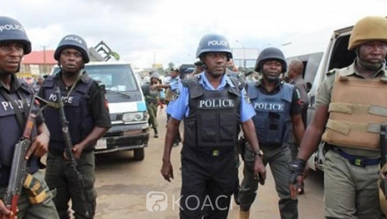 Nigeria : 13 policiers tués par des voleurs de bétails dans l' Etat de Zamfara