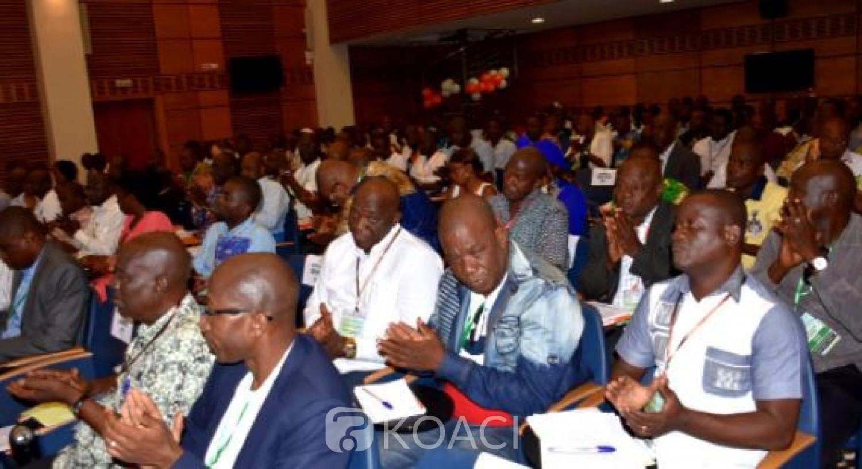 Côte d'Ivoire : FIF, l'AGO se tiendra finalement le 18 septembre prochain