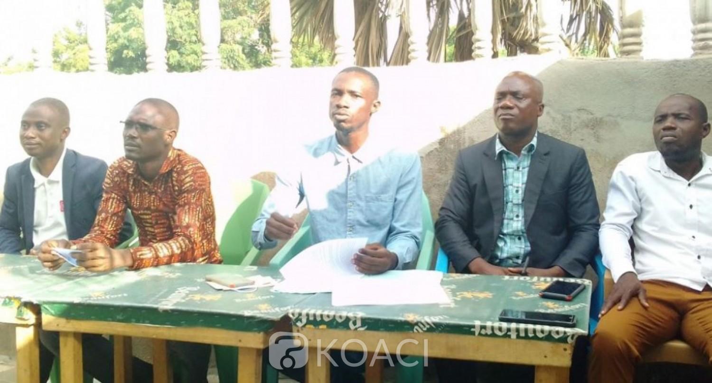 Côte d'Ivoire : Accusée d'avoir payé « 1 million sur la ligne des heures supplémentaires à sa servante », la directrice du Crou-B jugée indésirable par des agents du SYNAGES