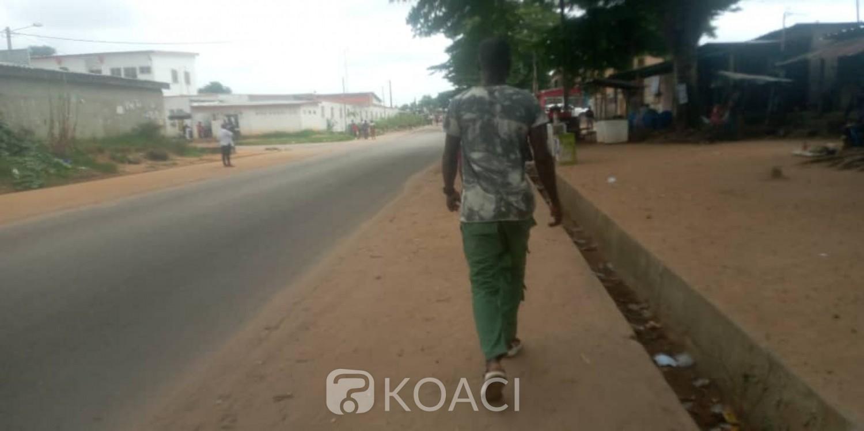 Côte d'Ivoire : Un bœuf de Tabaski s'échappe lors de l'immolation et affole un quartier de Yopougon