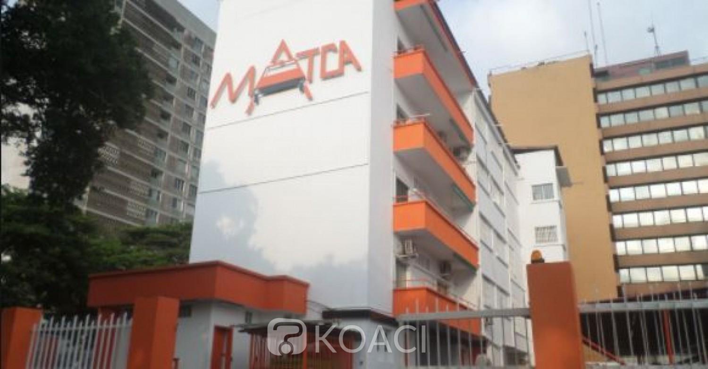 Côte d'Ivoire : MATCA, des transporteurs dénoncent une mauvaise gestion et exigent un audit