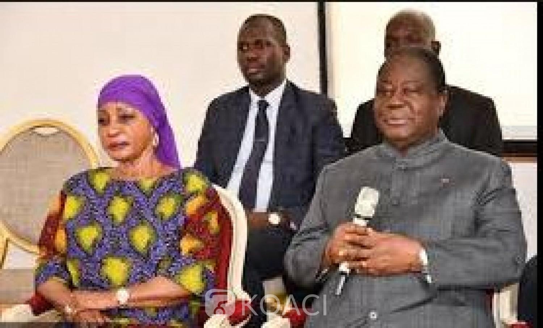 Côte d'Ivoire :  Fête de la Tabaski, Bédié  : « Que Dieu entende nos prières pour une Côte d'Ivoire rassemblée et réconciliée »