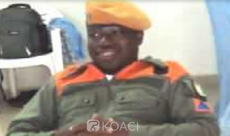 Côte d'Ivoire : Une semaine après son accident lors d'une intervention , un pompier civil succombe des suites de ses blessures