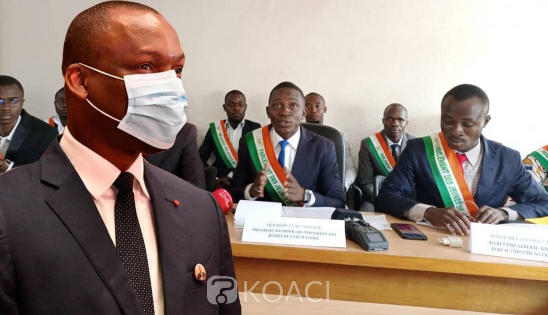 Côte d'Ivoire : Election CNJCI, le Parlement des jeunes dénonce une usurpation dans des localités et pointe du doigt la complicité de la DVARC