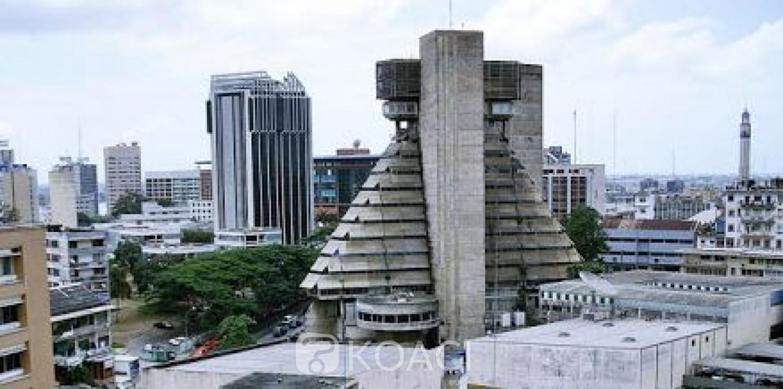 Côte d'Ivoire : Bruno Koné à propos de l'immeuble la Pyramide du Plateau : « on peut considérer comme acquis, le retour de ce bien dans le patrimoine de l'Etat »