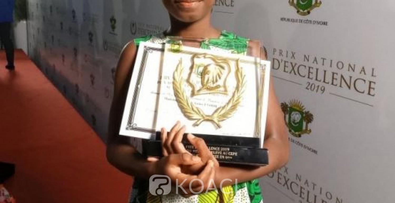 Côte d'Ivoire :   Prix National d'Excellence, 84 prix décernés cette année dont les lauréats de 2020