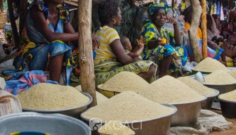 Côte d'Ivoire :   Cherté de la vie, le Gouvernement annonce, « l'encadrement des prix » du riz, de l'huile de palme raffinée etc