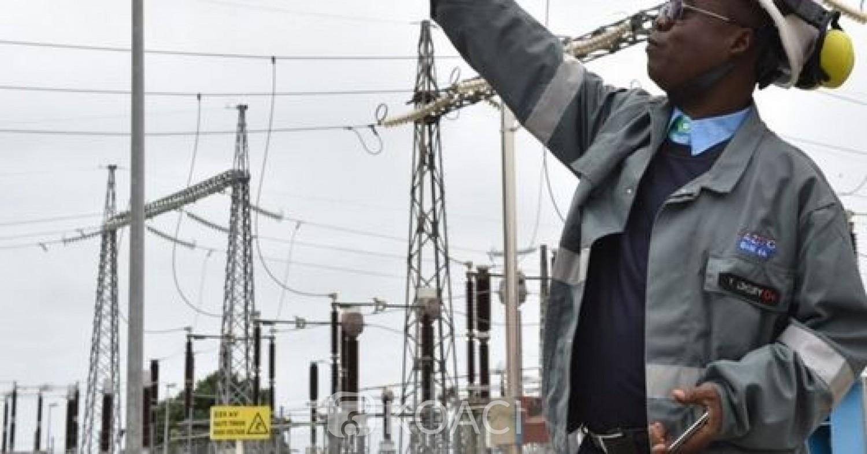 Côte d'Ivoire :   Pour éviter un rationnement entre 2021et 2030, annonce du « renforcement et l'accroissement des ouvrages de production d'électricité »