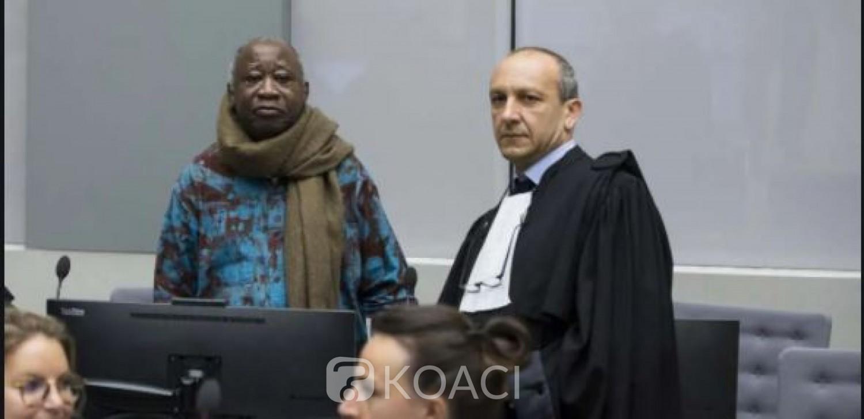Côte d'Ivoire : Après la fin du procès, Me Altit demande à la CPI d'ouvrir le dossier de l'affaire au public le plus largement possible