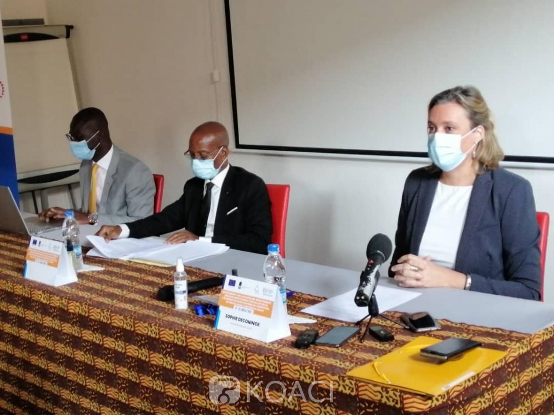 Côte d'Ivoire:  Travail des enfants, depuis Bassam, des experts réfléchissent sur l'élaboration d'une stratégie d'intervention de l'inspection du travail dans la cacao-culture