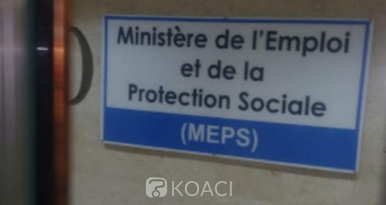 Côte d'Ivoire : Le Ministère de l'Emploi dément l'octroi d'une subvention de 600.000 FCFA  à des personnes ayant travaillé entre 2010 et 2021