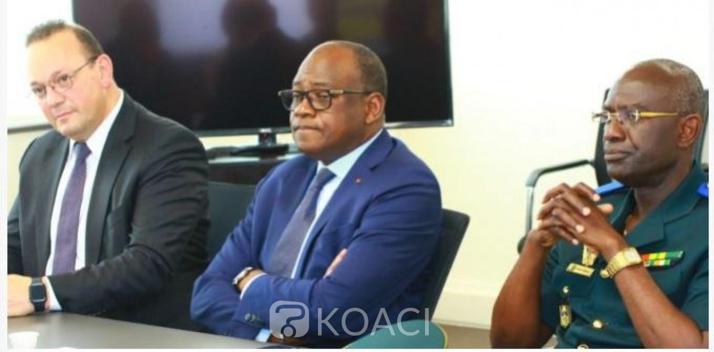 Côte d'Ivoire : Lutte contre le Terrorisme, le pays pourrait accueillir dans les prochains mois une usine d'assemblage d'engins blindés