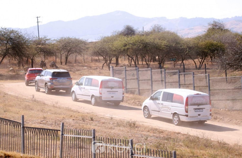 Afrique du Sud : Jacob Zuma sort de prison pour les funérailles de son frère