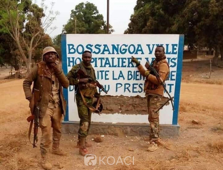 Centrafrique : Une attaque fait 12 morts à Bossangoa, fief de Bozizé