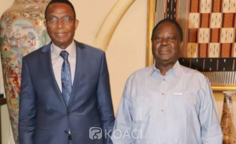 Côte d'Ivoire : Sess Daniel (Président du Conseil régional des Grands ponts) : « Voici pourquoi nous  ne pouvons jamais trahir Bédié »