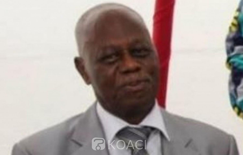 Côte d'Ivoire : Auguste Daubrey, un grand serviteur de l'Etat s'en est allé