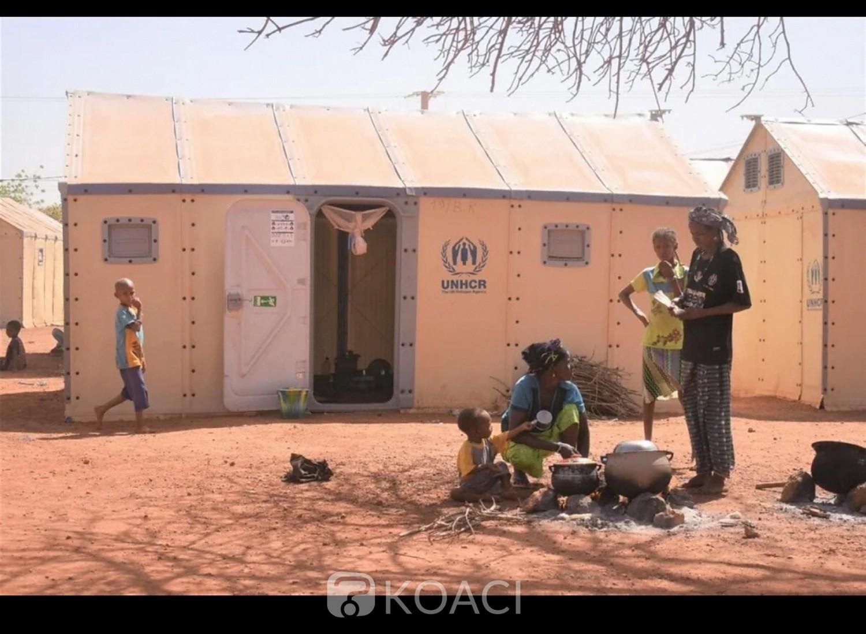 Burkina Faso : 38 000 réfugiés et demandeurs d'asile burkinabé, dont 430 en Côte d'Ivoire