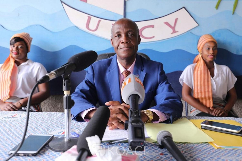 Côte d'Ivoire :   Rencontre Ouattara-Gbagbo, l'UDCY espère « que cette entrevue se déroulera dans un climat fraternel, détendu et accouchera de résolutions  »