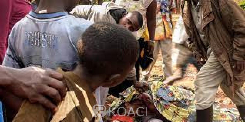 RDC : Béni, 16 civils dont un enfant tués dans une embuscade des ADF