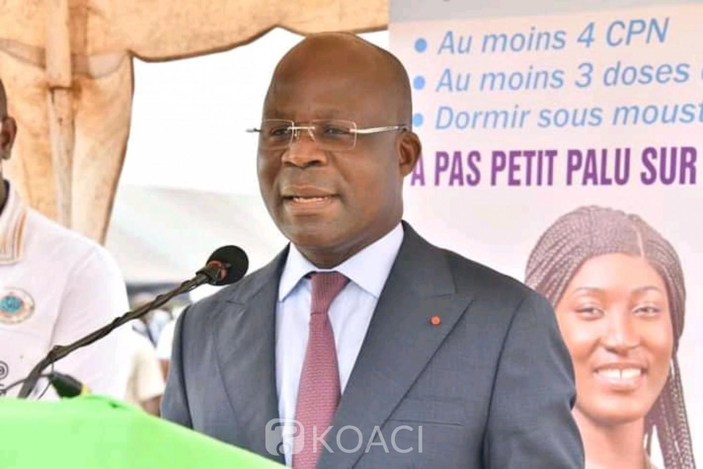 Côte d'Ivoire : Imbroglio au ministère de la santé, des IDE nouvellement affectés victimes de chantage ? Les éclairages du ministre Pierre Dimba souhaités