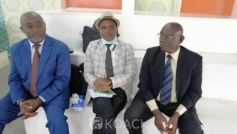 Côte d'Ivoire : Fonction publique, les ingénieurs informaticiens revendiquent le paiement de leurs indemnités et déplorent le « mépris » de leur ministère de tutelle