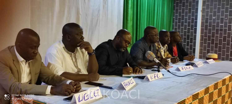 Côte d'Ivoire : Lutte contre la vie chère, les organisations des consommateurs souhaitent rencontrer Patrick Achi pour lui remettre le livre Blanc de leurs préoccupations