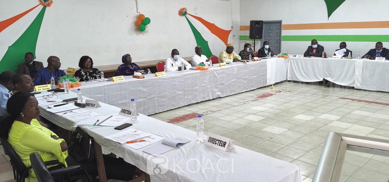 Côte d'Ivoire : Bouaké, après la 2ème session du conseil municipal, voici ce qui est prévu dans la ville