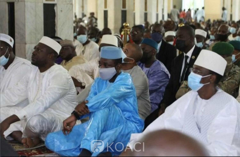 Mali : Mort de l'agresseur du colonel Assimi Goita