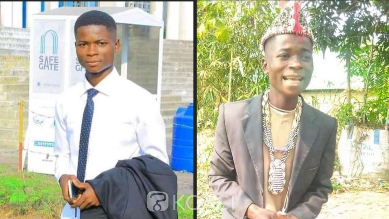RDC  : Colère et émotion après le meurtre d'un étudiant en cinéma, abattu par erreur par la police