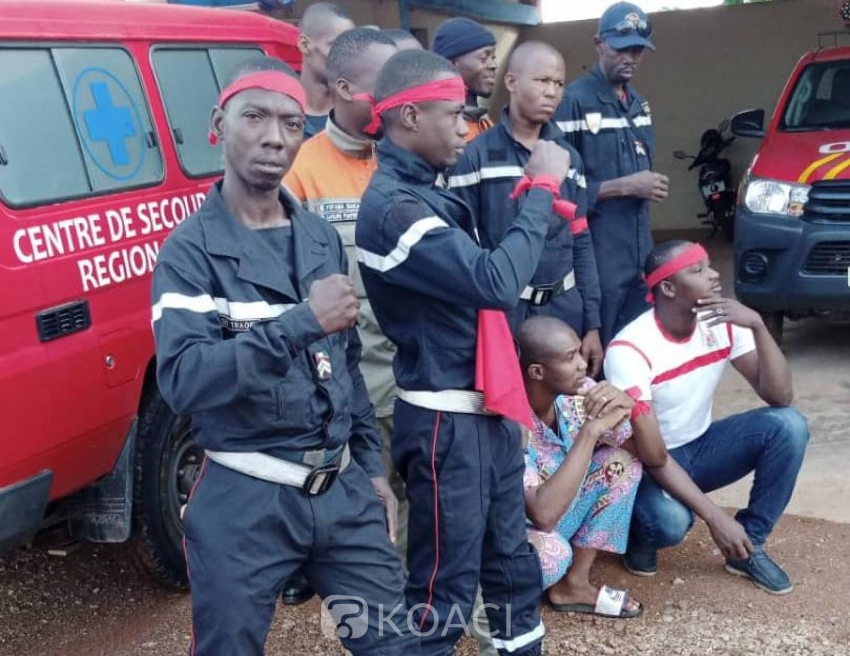 Côte d'Ivoire : Estimant que « Notre vie et notre santé importent peu aux yeux de nos patrons...», des pompiers civils bientôt en grève