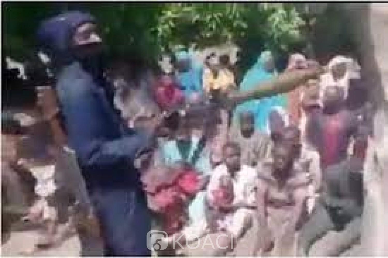 Nigeria : Venus payer la rançon, un homme enlevé lui-même par les ravisseurs