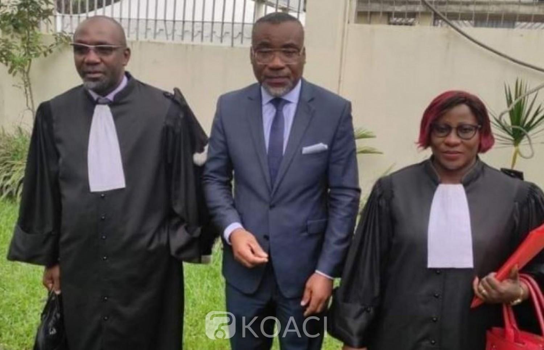 Côte d'Ivoire : De retour au pays après 10 ans d'exil, Dr Boga Sako Gervais convoqué devant un juge d'instruction, les chefs d'accusation