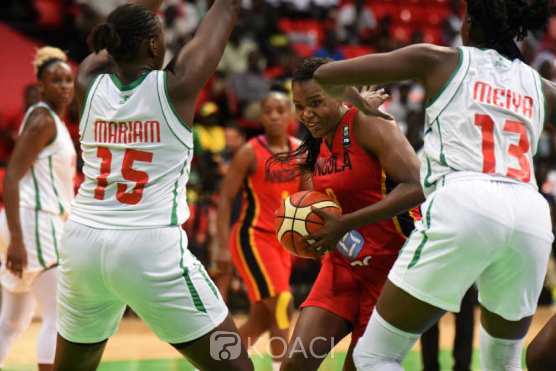 Mali :  Le coach de l'équipe féminine de basketball U18  inculpé pour agressions sexuelles