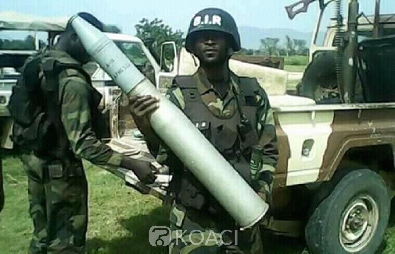 Cameroun : Cinq militaires tués dans les combats par Boko Haram