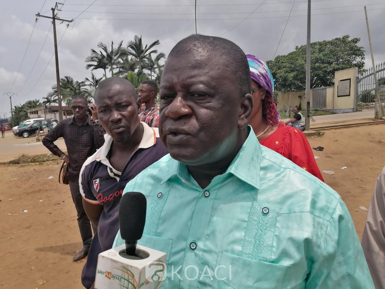 Côte d'Ivoire :    Issiaka Diaby à propos de la rencontre Gbagbo-Ouattara : «c'est encore un acte de défiance à l'égard des victimes »