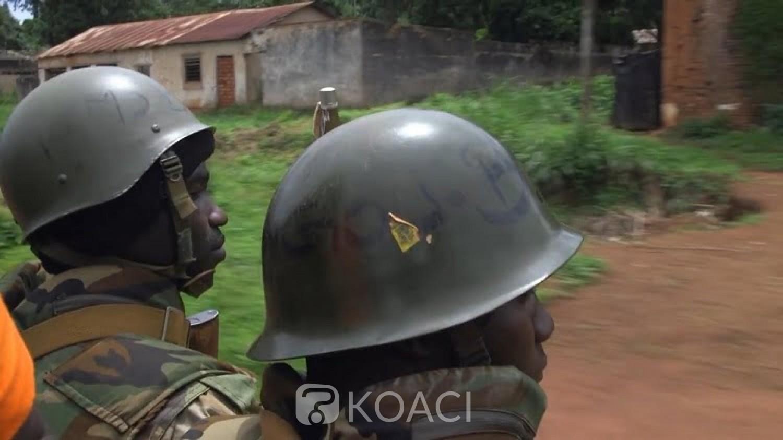 Centrafrique :  Attaque rebelle à Obo, un soldat centrafricain tué, un casque bleu et des civils blessés