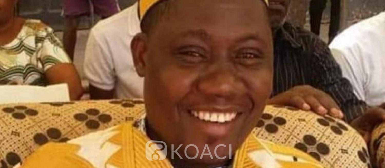 Côte d'Ivoire : Détention de Daniel Billaud, les responsables du FPI-GOR du Guemon apportent leur soutient à leur fils