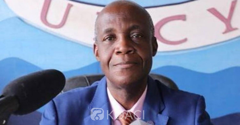 Côte d'Ivoire : Ouattara-Gbagbo, l'UDCY souhaite que les prochaines rencontres soient ouvertes aux partis ayant participé au dernier dialogue politique