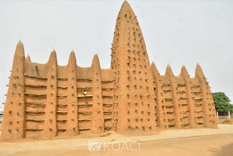 Côte d'Ivoire : Des mosquées de style soudanais situées dans le nord inscrites sur la liste du patrimoine mondial de l'UNESCO, Patrick Achi : « C'est un grand jour pour notre culture »