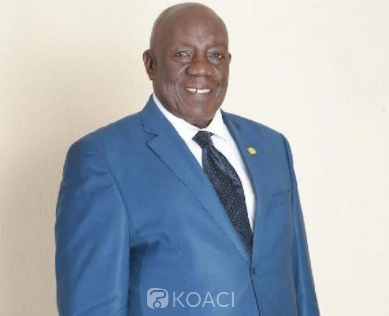 Côte d'Ivoire : Tribunal d'Agboville, mis en cause dans une affaire d'escroquerie portant sur la somme de 100 millions de FCFA, le sénateur Ekissi Béhou plaide pour un règlement à l'amiable