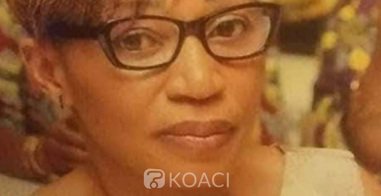 Côte d'Ivoire : Arlette Zatté condamnée à un mois de prison ferme et à verser 75 millions de dommages et intérêts à Simone Gbagbo et sa fille