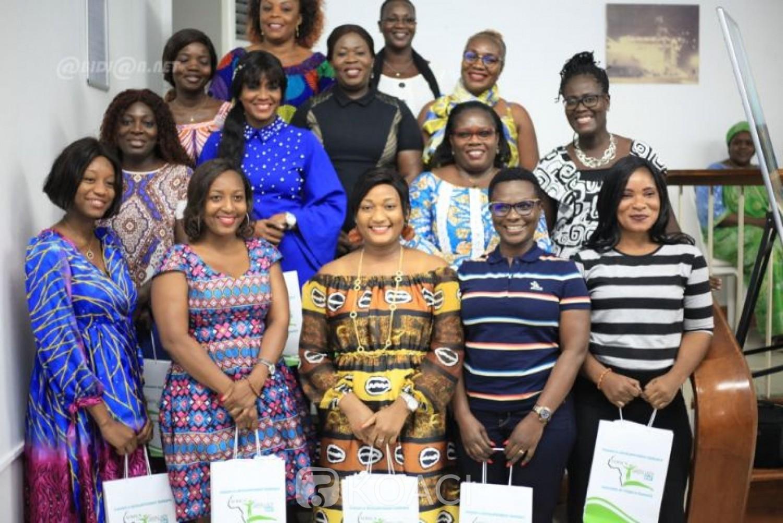 Côte d'Ivoire :  Développement durable, valorisation des projets féminins, 23 candidates retenues pour la deuxième édition prévue à Divo, parrainée par le ministre Amédée Koffi Kouakou
