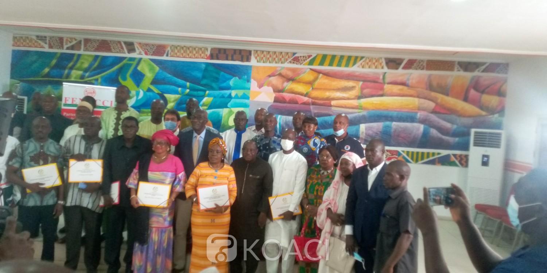 Côte d'Ivoire : La centrale des commerçants FENACCI met en place sur place une commission pour lutter contre la vie chère