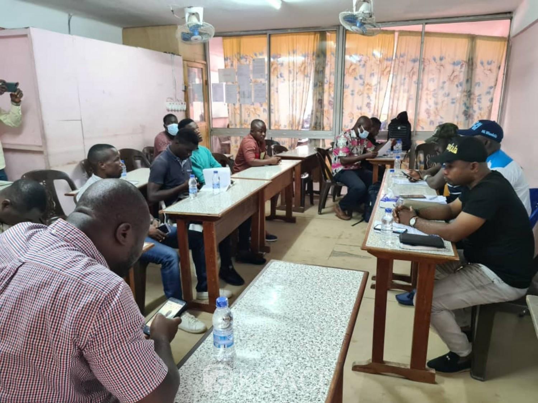 Côte d'Ivoire : Paiement des bourses dans les Grandes écoles, des syndicats d'étudiants approuvent le nouveau mécanisme du Trésor public