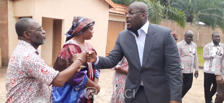 Côte d'Ivoire : Daloa, l'UNG fait le bilan de ses alliances avec le CNRD, l'EDS, l'AFD et la CNC et se prépare pour son 2ème congrès ordinaire prévu à Yamoussoukro en novembre 2021
