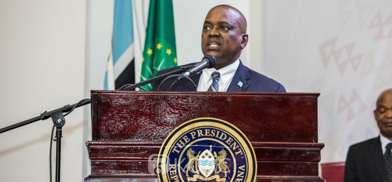 Botswana :  Gaborone se dissocie de l'UA sur le statut d'observateur accordé à Israël