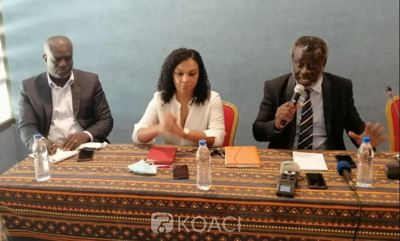 Côte d'Ivoire : Pour la défense des intérêts de leur corporation, les Cabinets privés de formations professionnelles mettent sur pied une Coordination