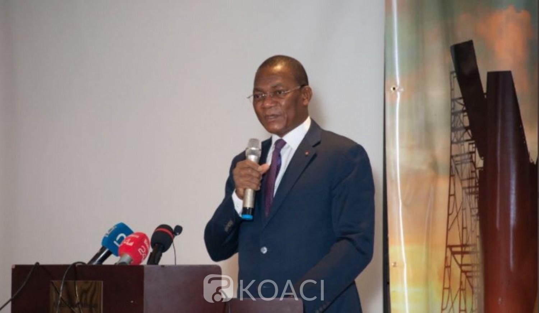 Côte d'Ivoire : Affaire d'un prétendu scandale financier au Guichet Unique du Foncier, réaction du Ministre Bruno Koné