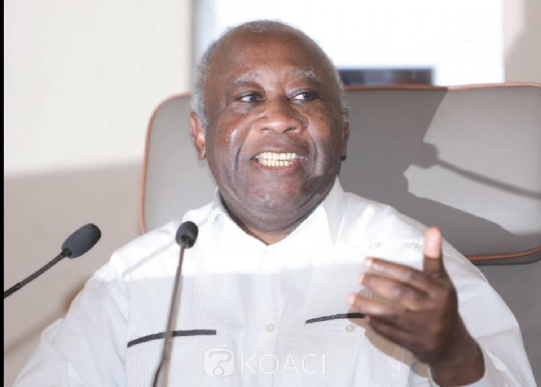 Côte d'Ivoire : Face aux conjointes des détenus, Gbagbo livre un important secret de sa rencontre avec Ouattara