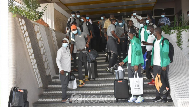 Côte d'Ivoire : Eliminés des JO, Max Gradel explique pourquoi les joueurs ont boycotté la cérémonie d'accueil prévue à la FIF